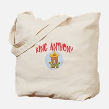 King Baby Anthony Tote Bag