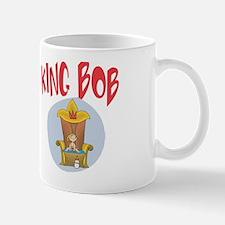 King Baby Bob Mug