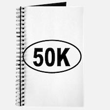 50K Journal