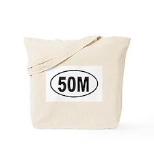 50M Tote Bag