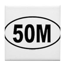50M Tile Coaster
