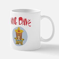 King Baby Dave Mug