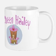 Baby Queen Hailey Mug