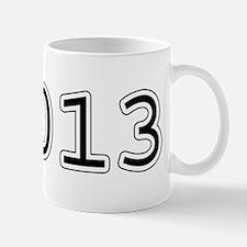 13013 Small Small Mug