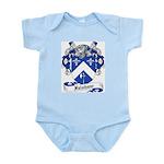Falshaw Family Crest Infant Creeper