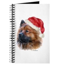 Christmas Eurasier Journal