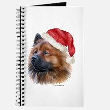 Christmas Eurasier Journal