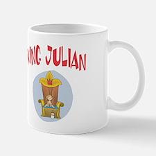 King Baby Julian Mug