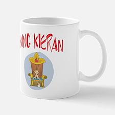 King Baby Kieran Mug