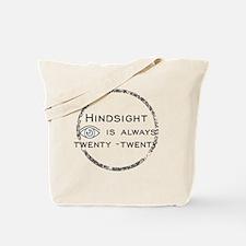 Hindsight Tote Bag