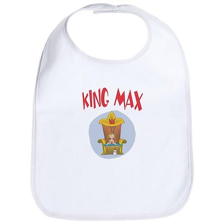 King Baby Max Bib