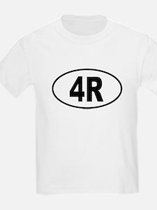 4R T-Shirt
