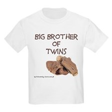 For Big Brothers Kids T-Shirt