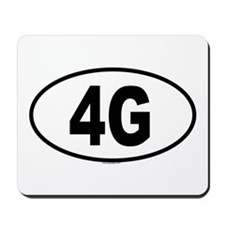 4G Mousepad