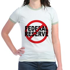 NO Federal Reserve T