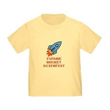 Future Rocket Scientist T