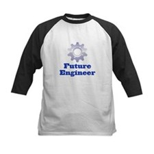 Future Engineer (Blue) Tee