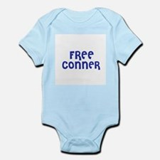 Free Conner Infant Creeper