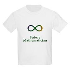 Future Mathematician T-Shirt