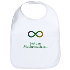 Future Mathematician Bib