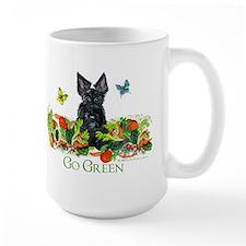Eco Friendly Scottish Terrier Mug