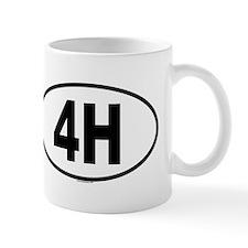 4H Mug