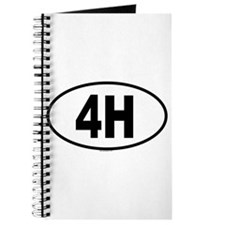 4H Journal