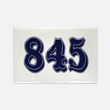 845 Rectangle Magnet
