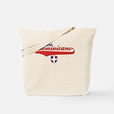 Puro Dominicano Tote Bag