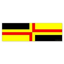 Drachenwald Ensign Bumper Sticker (50 pk)