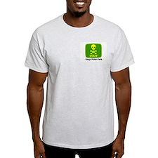 KP Park Staff T-Shirt