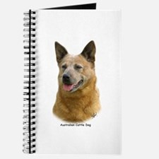 Aust Cattle Dog 9K009D-19 Journal