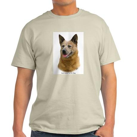 Aust Cattle Dog 9K009D-19 Light T-Shirt