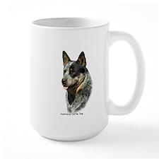 Australian Cattle Dog 9F061D-05 Mug