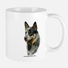 Australian Cattle Dog 9F061D-05 Mug