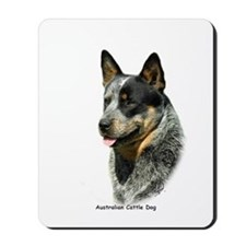 Australian Cattle Dog 9F061D-05 Mousepad