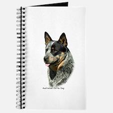 Australian Cattle Dog 9F061D-05 Journal