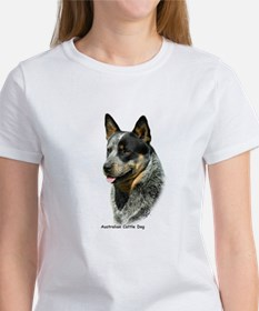 Australian Cattle Dog 9F061D-05 Women's T-Shirt