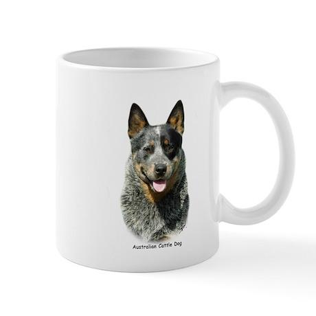 Australian Cattle Dog 9F061D-03 Mug
