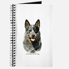 Australian Cattle Dog 9F061D-03 Journal