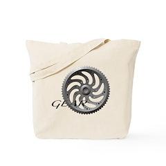 Gear Brand Tote Bag
