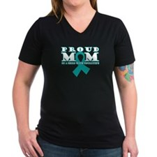 Tourette's Proud Mom Shirt