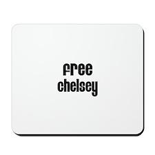 Free Chelsey Mousepad