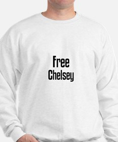 Free Chelsey Sweater