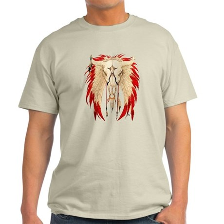 Native Tribal Light T-Shirt
