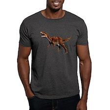 Allosaurus Jurassic Dinosaur T-Shirt