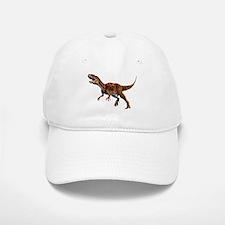 Allosaurus Jurassic Dinosaur Baseball Baseball Cap