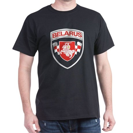 Back in Black Pahonia! Dark T-Shirt