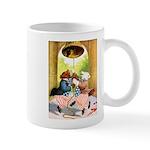 ROOSEVELT BEARS LET FREEDOM RING Mug