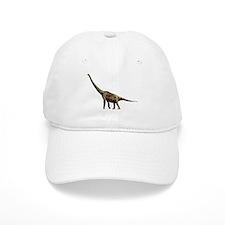 Brachiosaurus Jurassic Dinosaur Baseball Cap